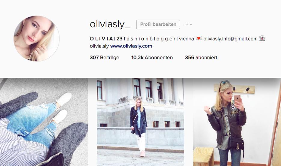 Perfekte Bilder für Instagram