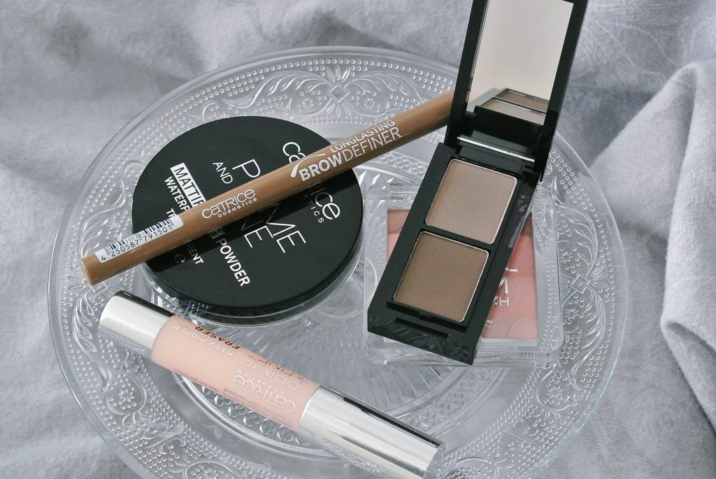 Beauty: Catrice Favouriten