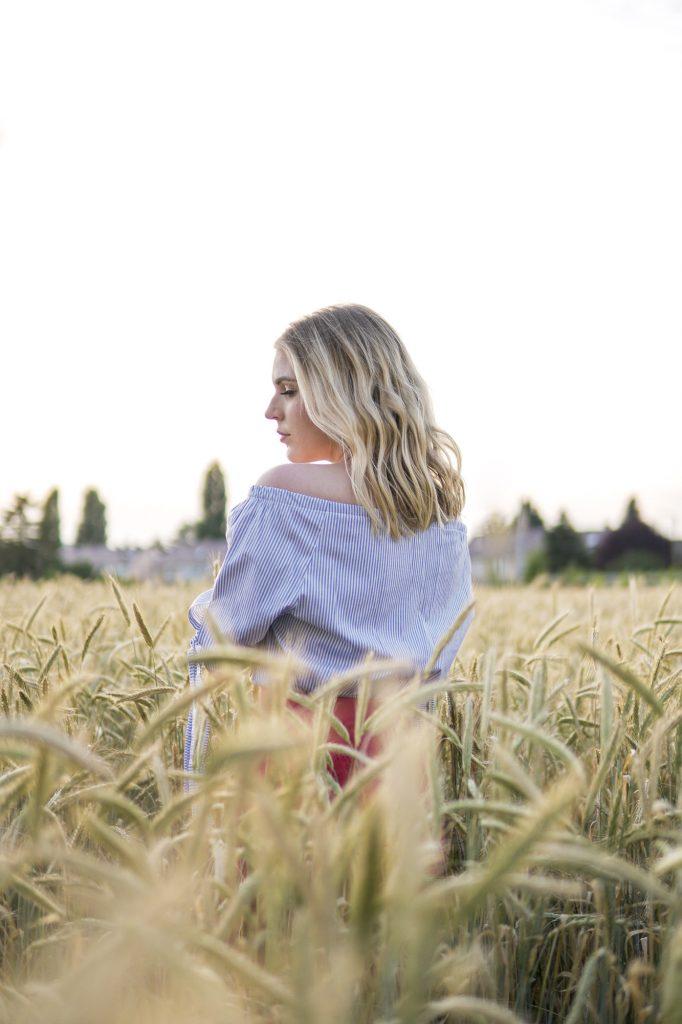 Talk: Die Reise meines Lebens – Time Won't Wait