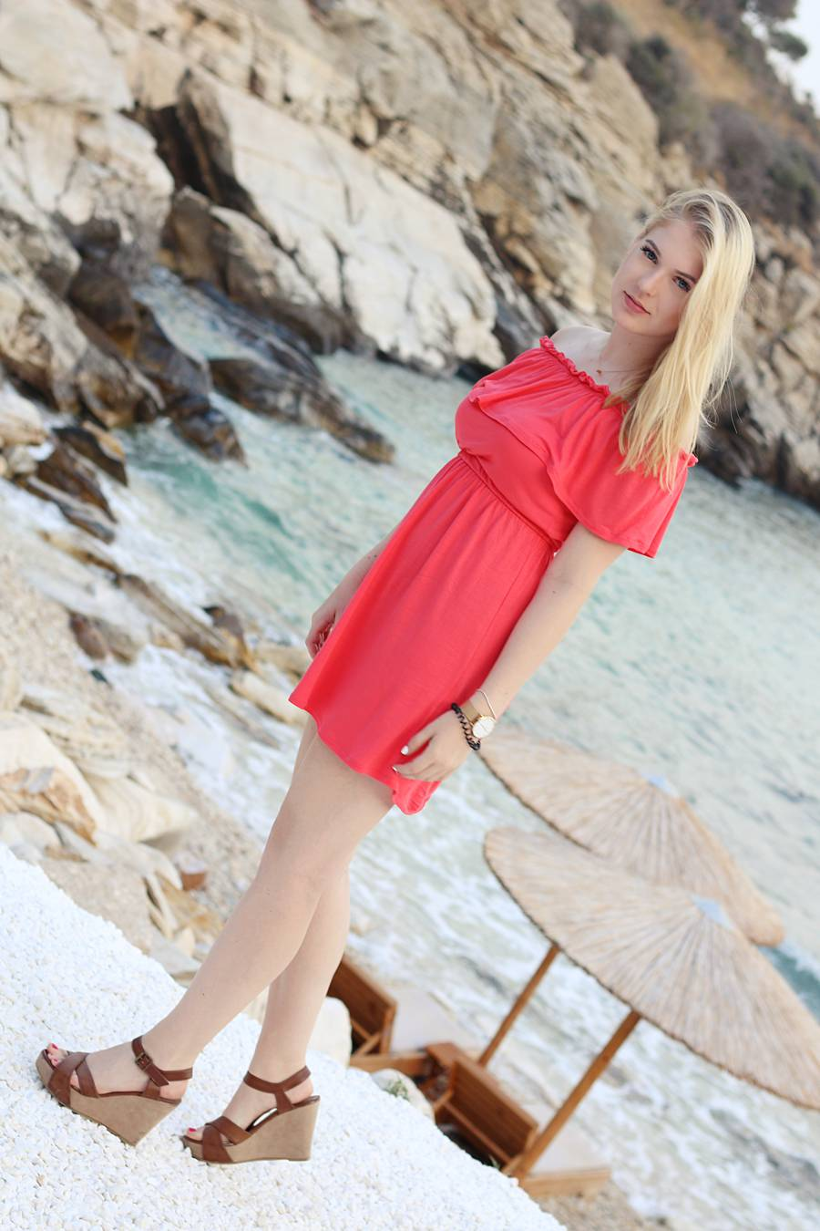 oliviasly_outfit_summer_dress_off_shoulder_griechenland_how_to3