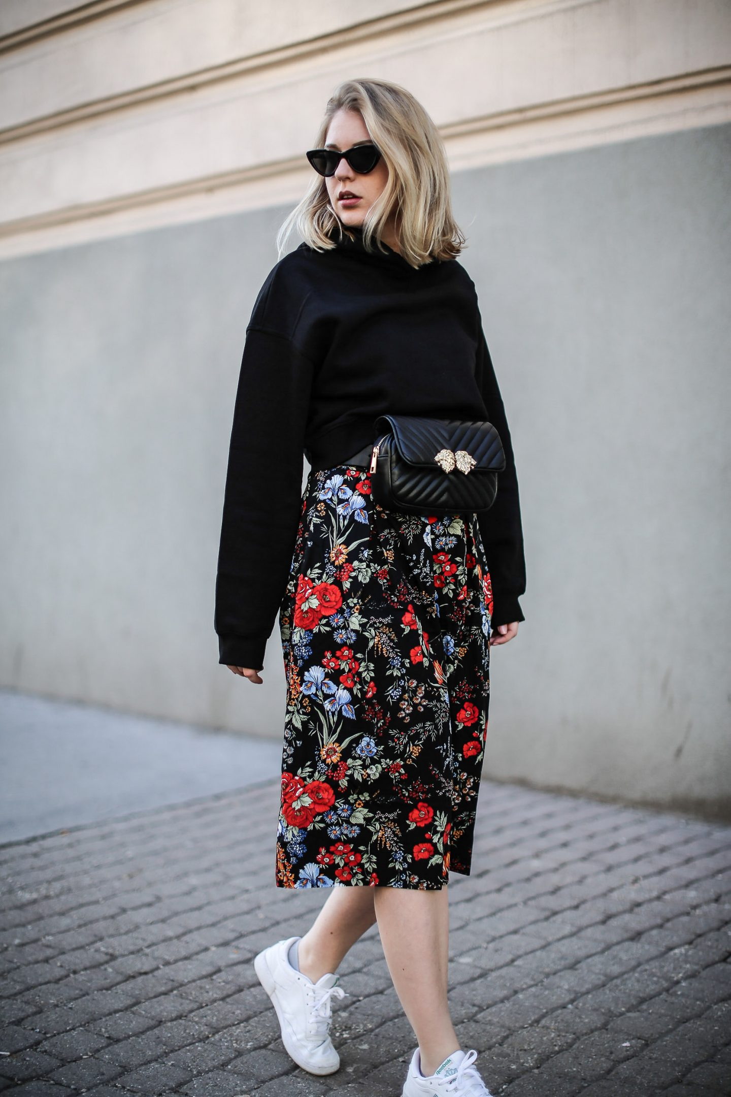 Blog Your Style: Blumenprint
