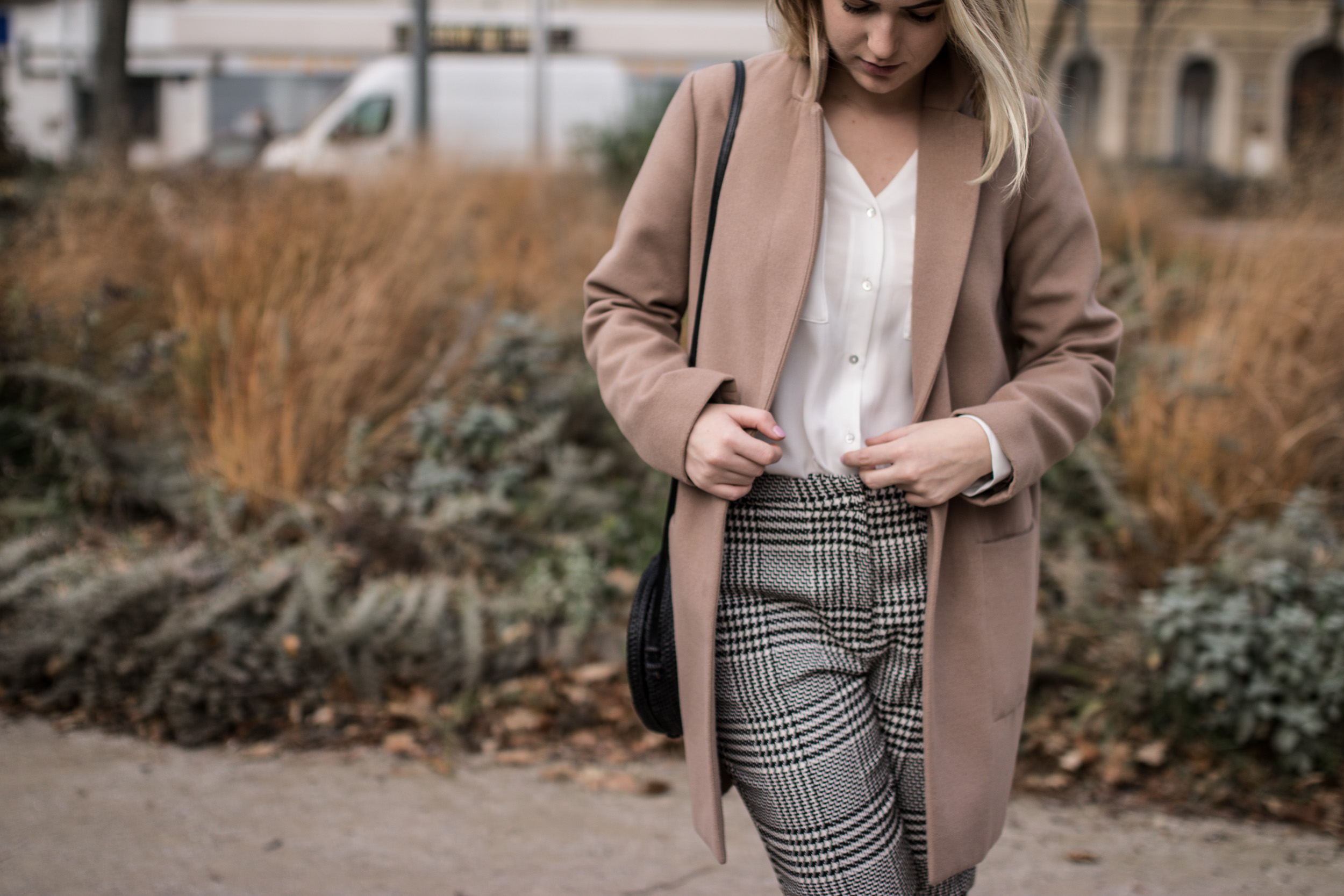 Blog Your Style: Tweed