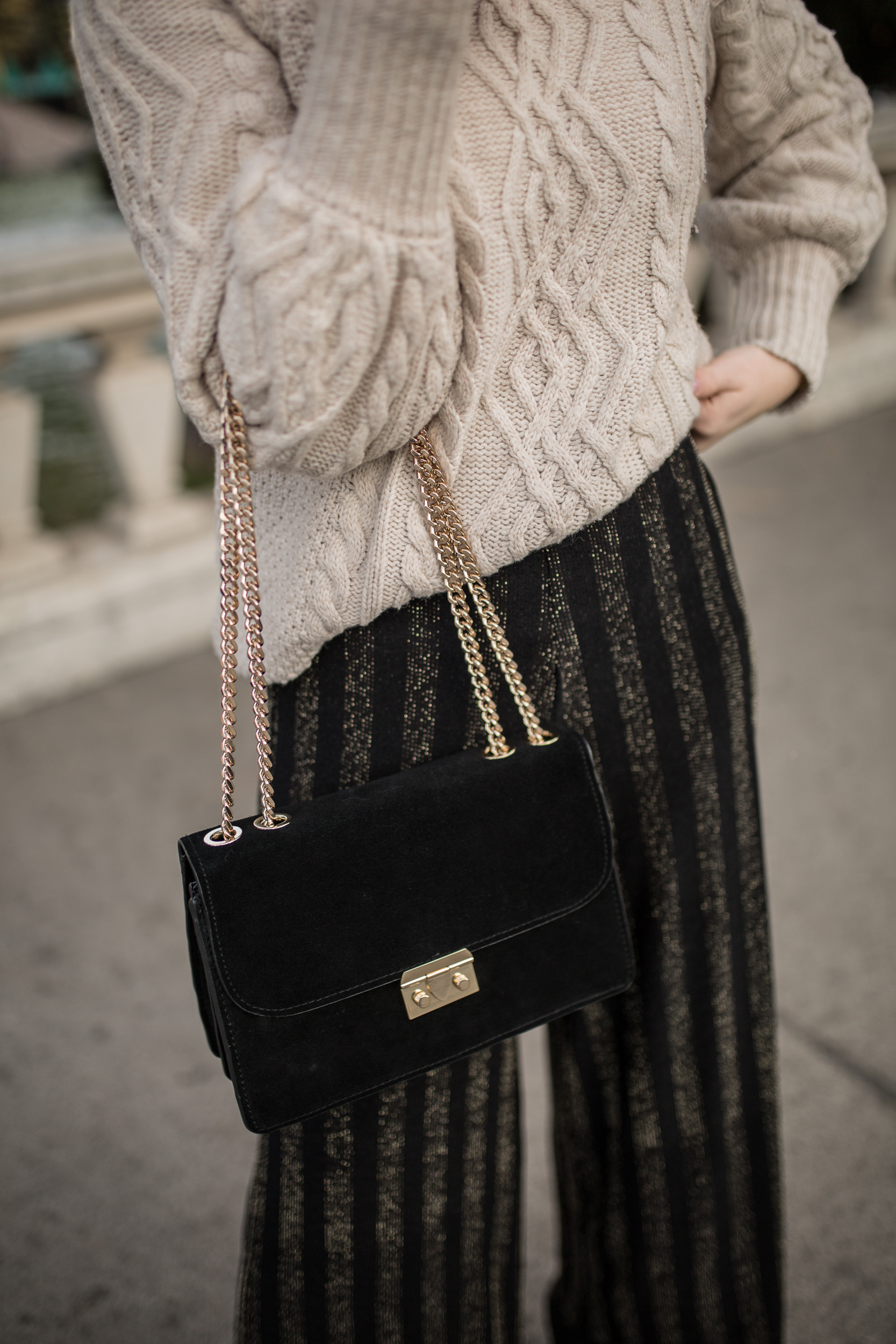 Blog Your Style: Gold Rush