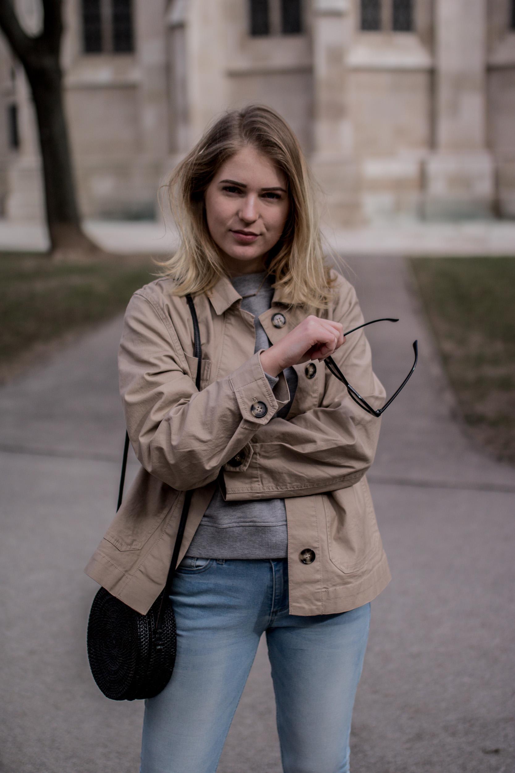 Blog Your Style: Sweatshirt