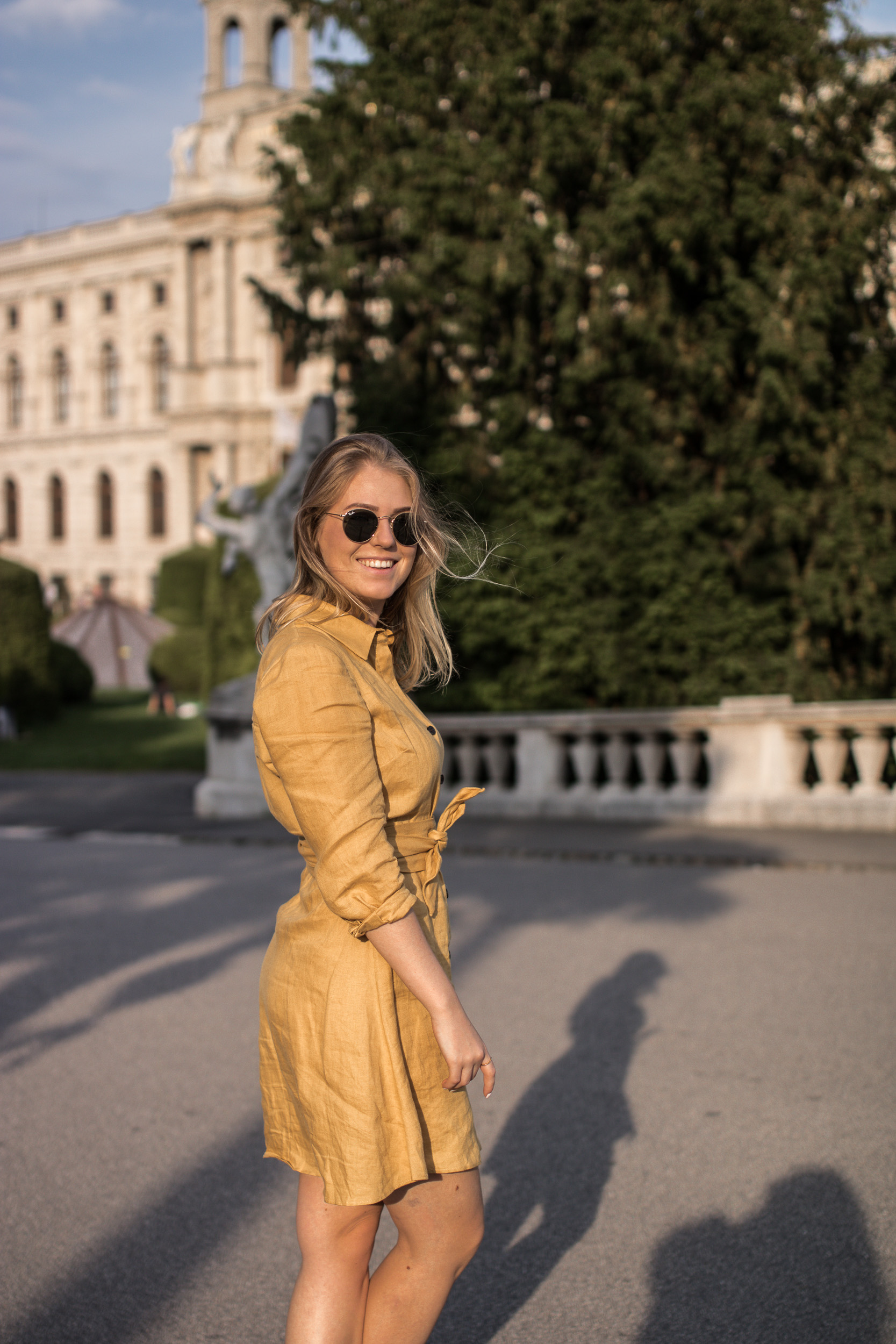 Blog Your Style: Leinen