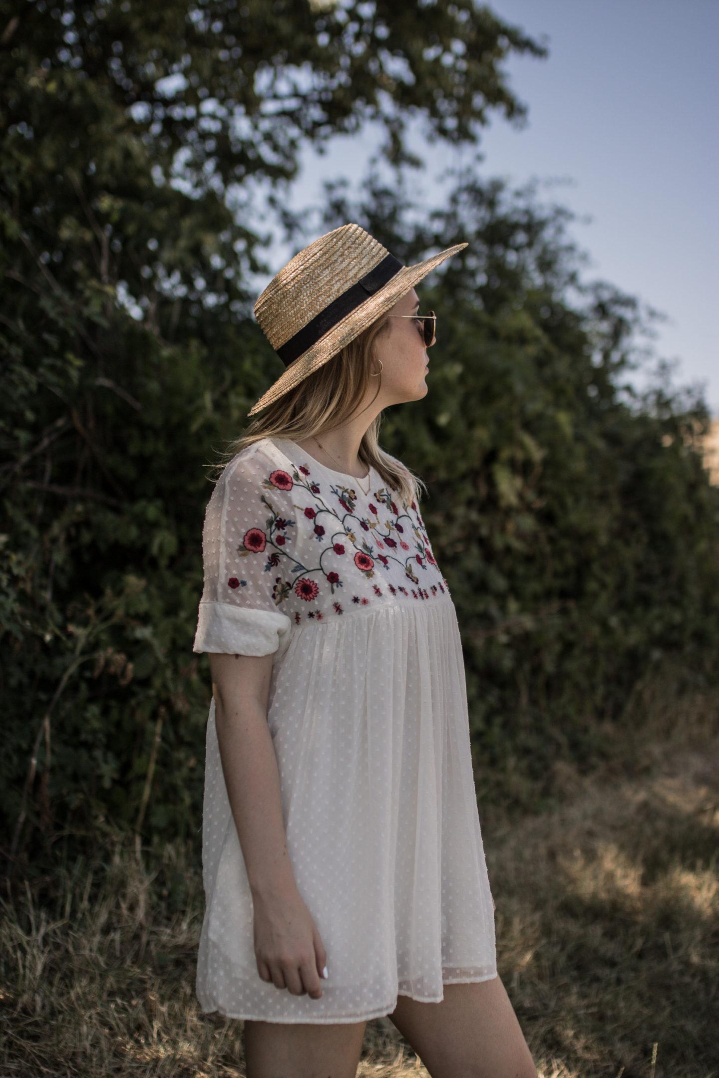 Blog Your Style: Strohhüte