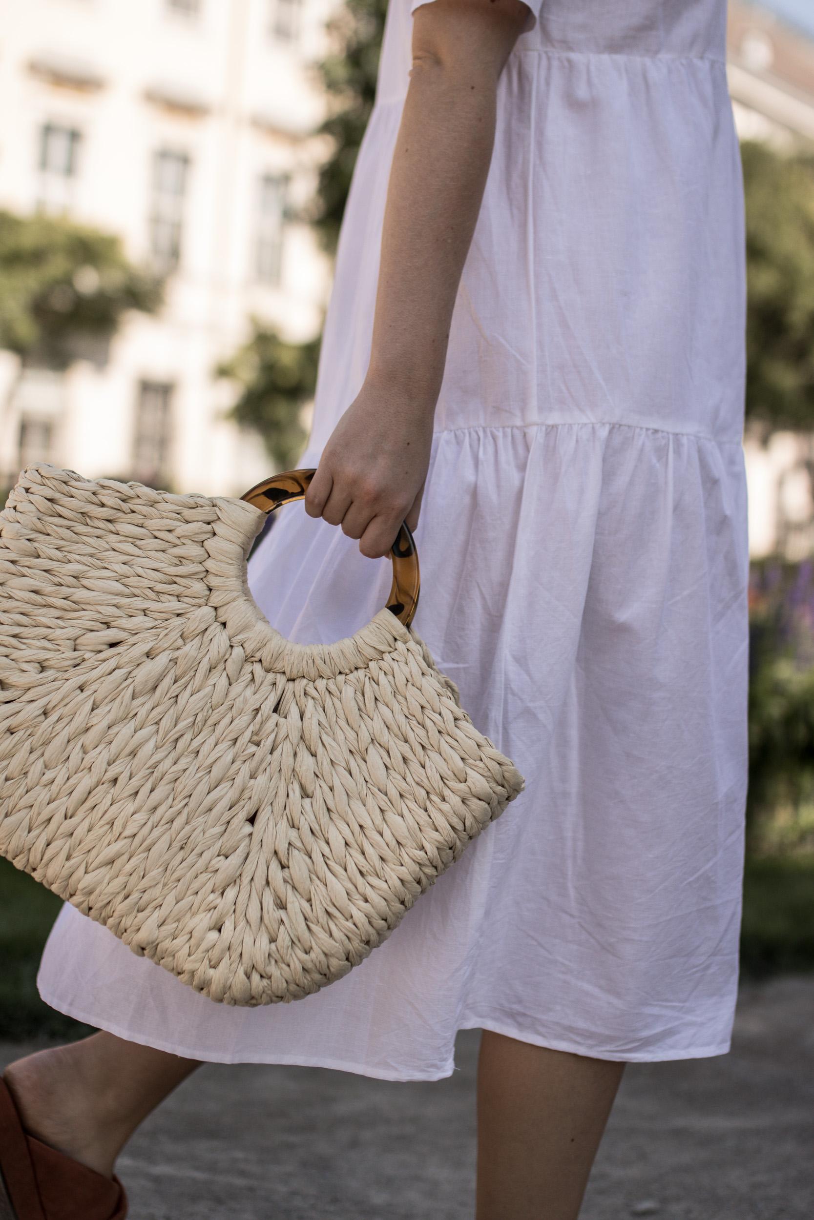 Blog Your Style: geflochtene Sommertaschen