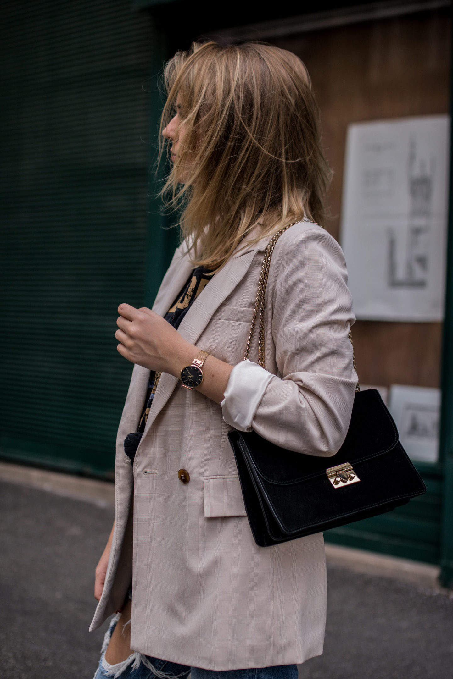 Blog Your Style: Lieblingsblazer