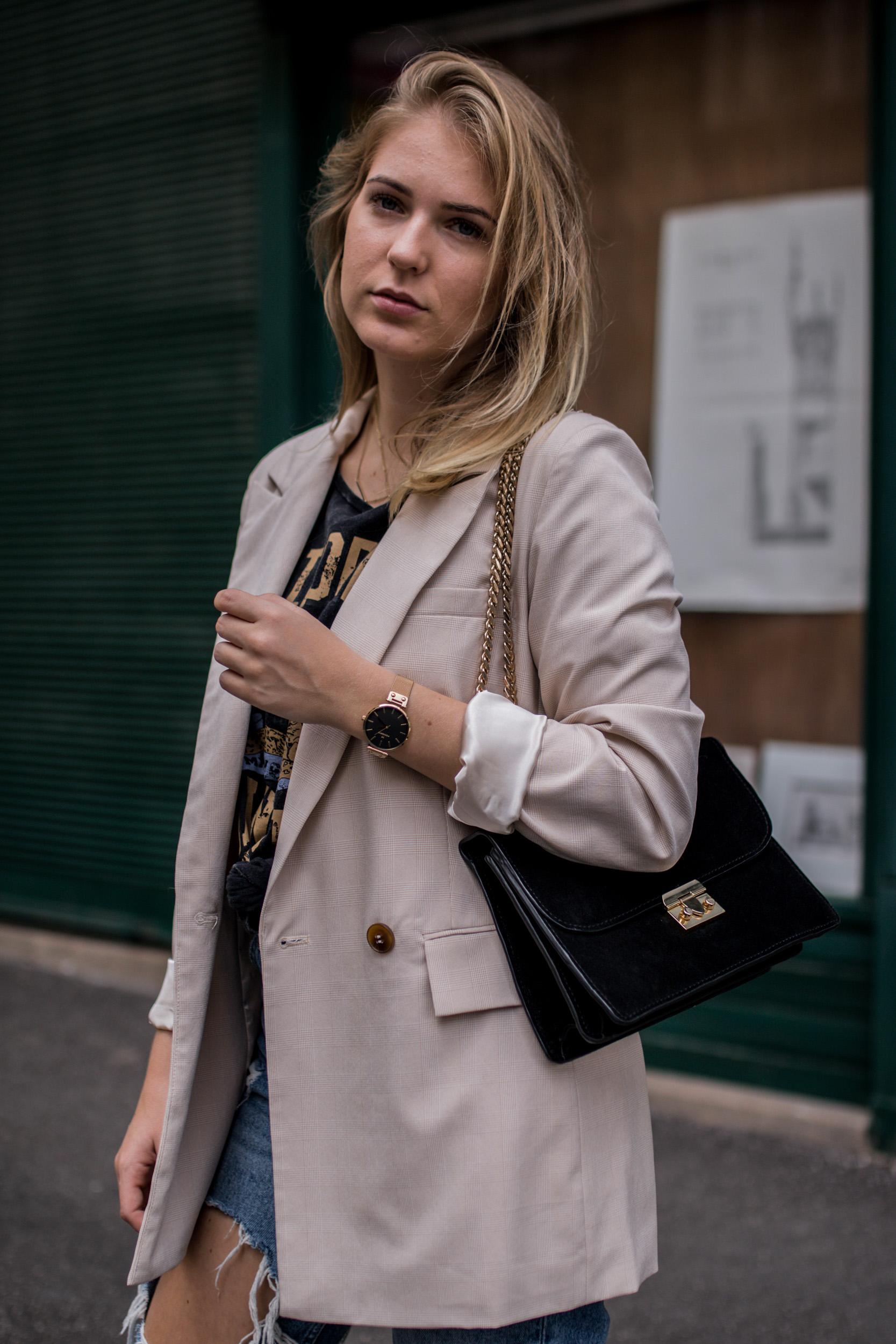 Blog Your Style: Lieblingsblazer