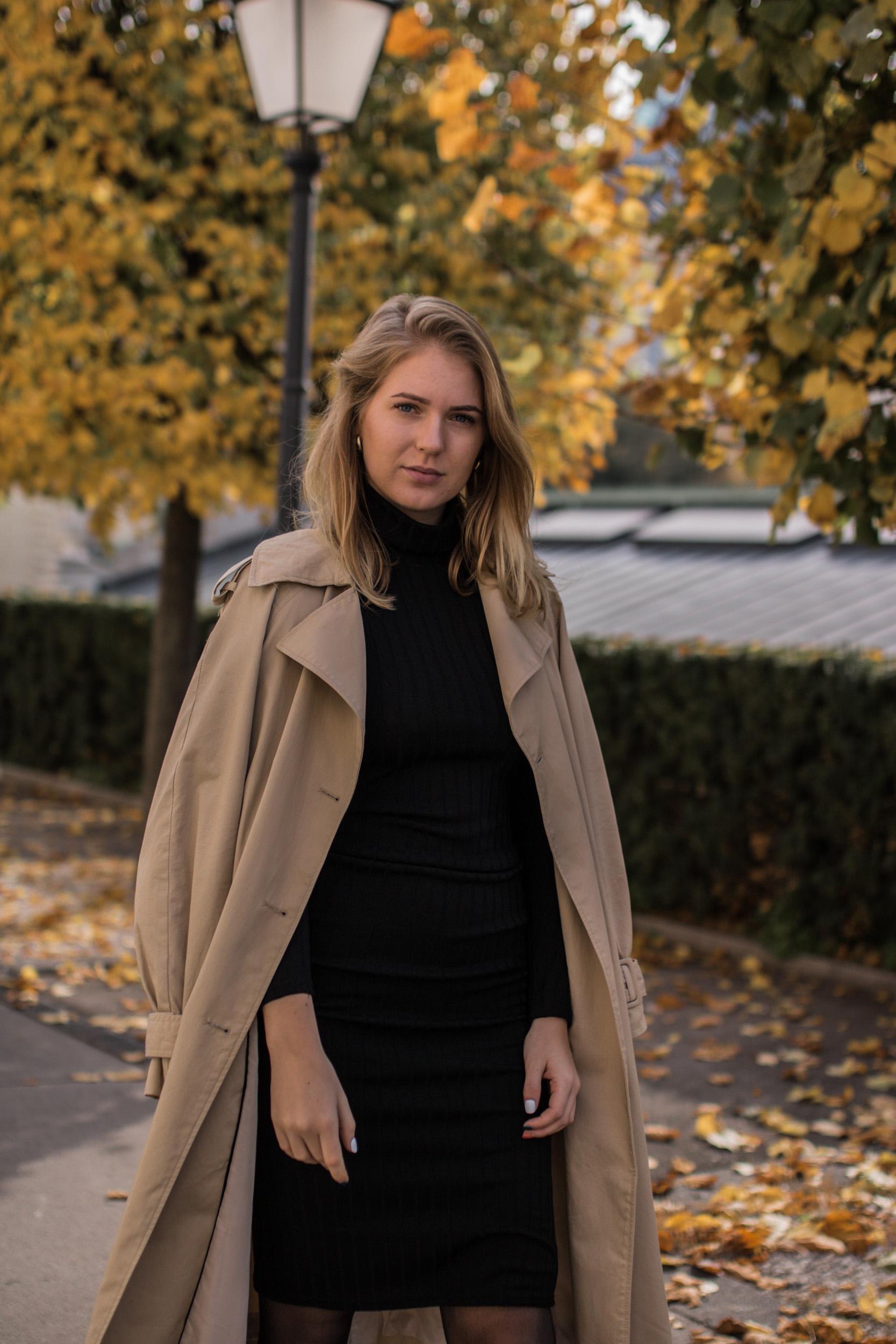 Blog Your Style: Strickkleider