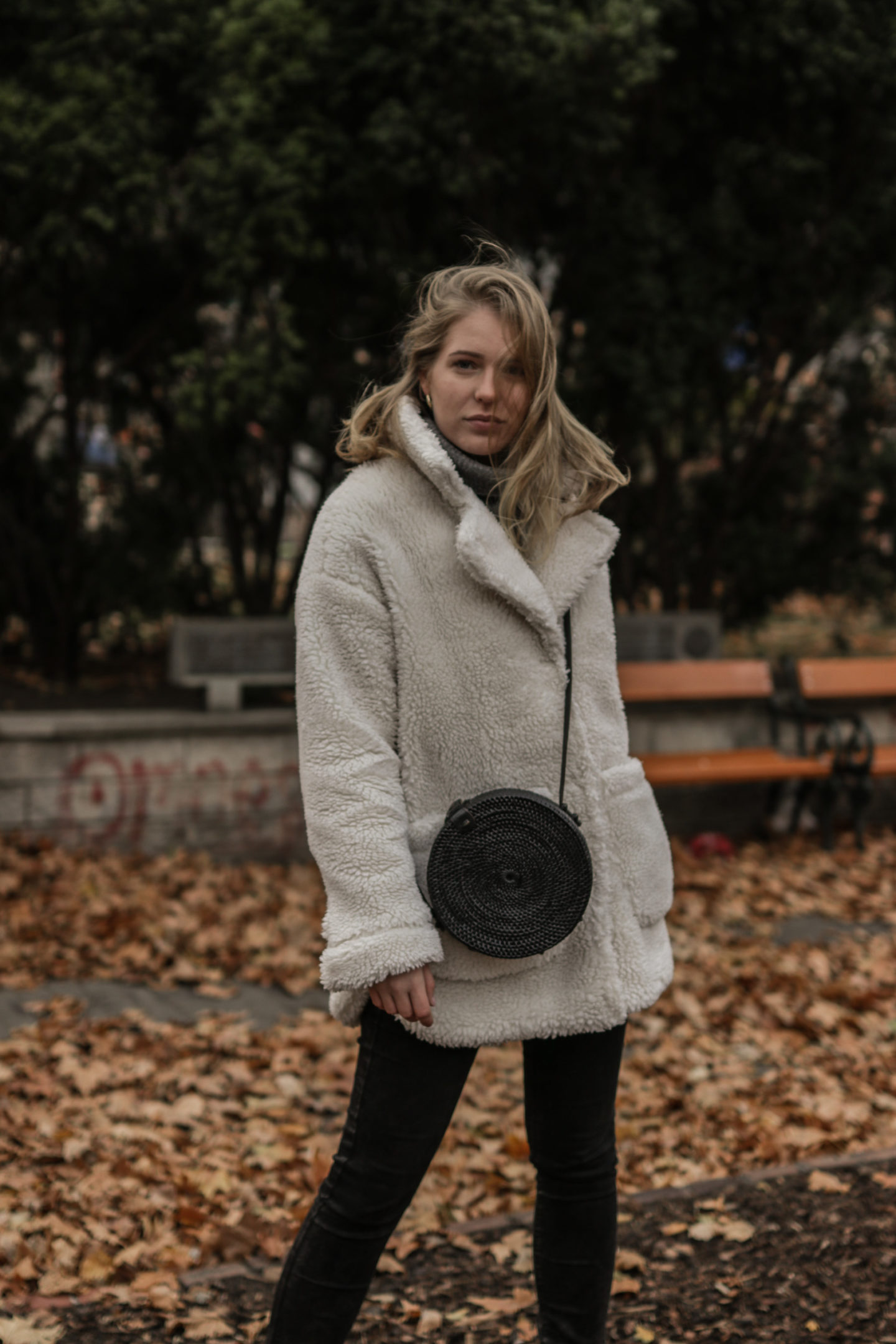 Blog Your Style: Teddy Mäntel