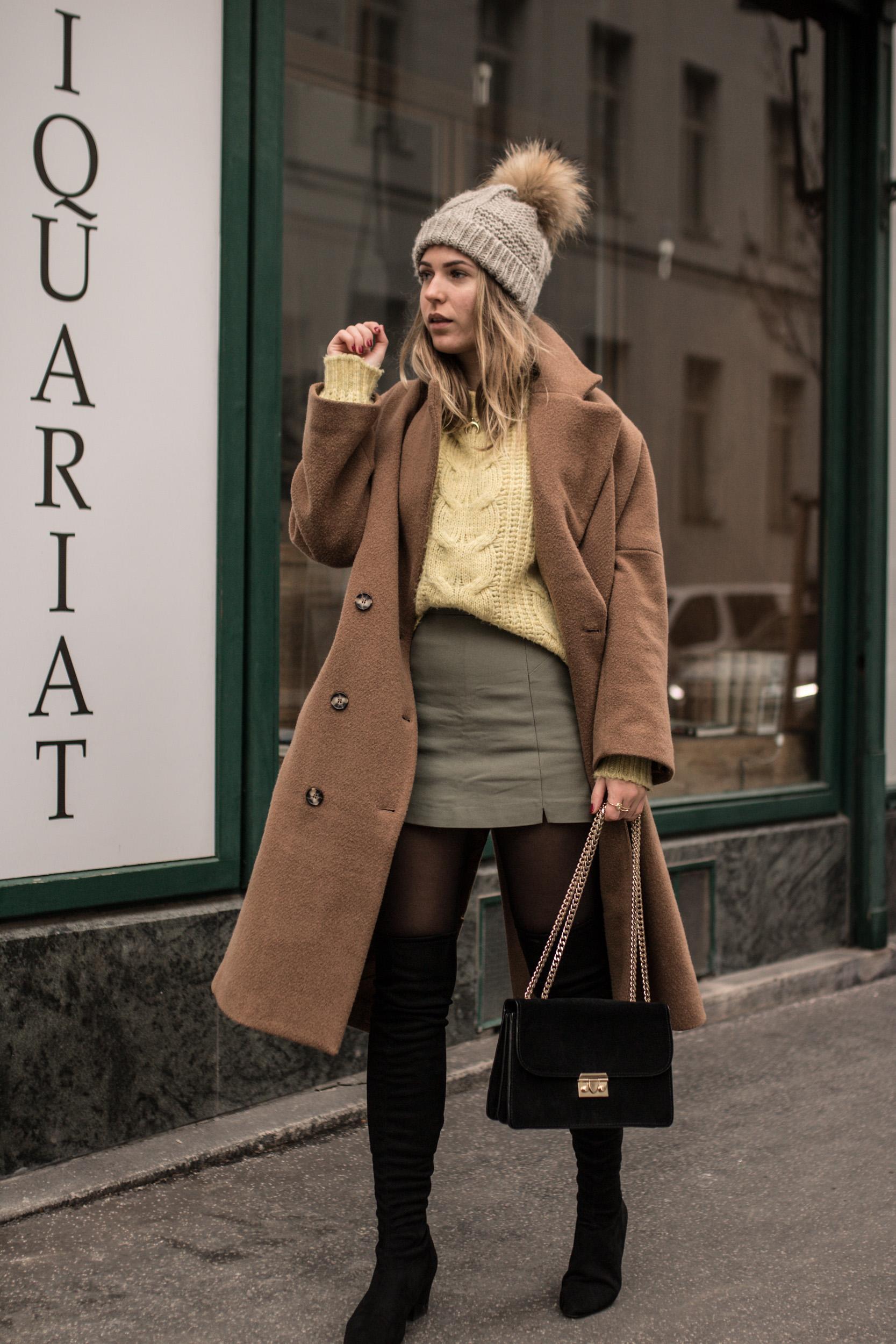 Blog Your Style: Hauben