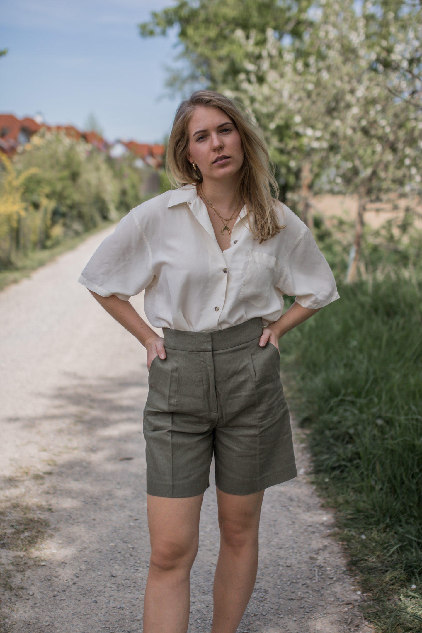 Blog Your Style: Boyfriend Hemd