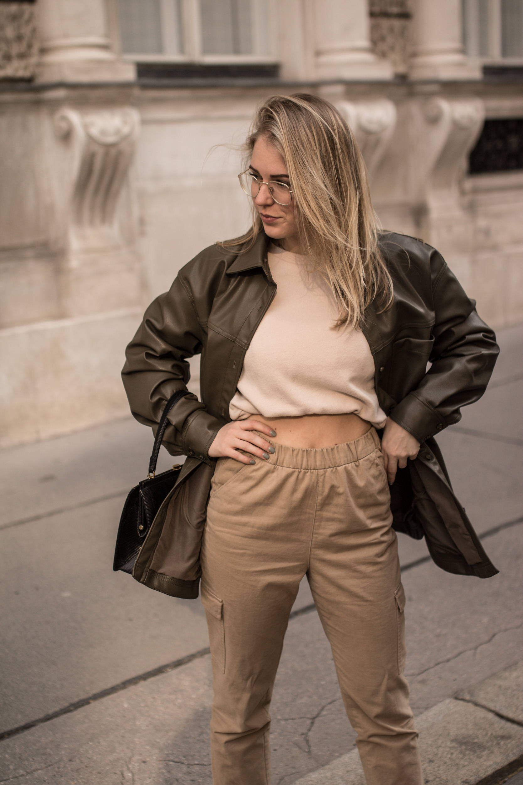 Blog Your Style: Shackets