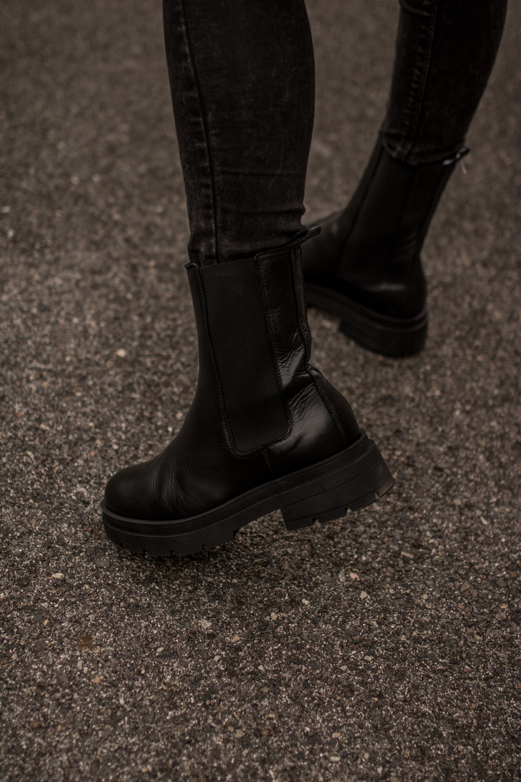 Blog Your Style: Chunky Boots